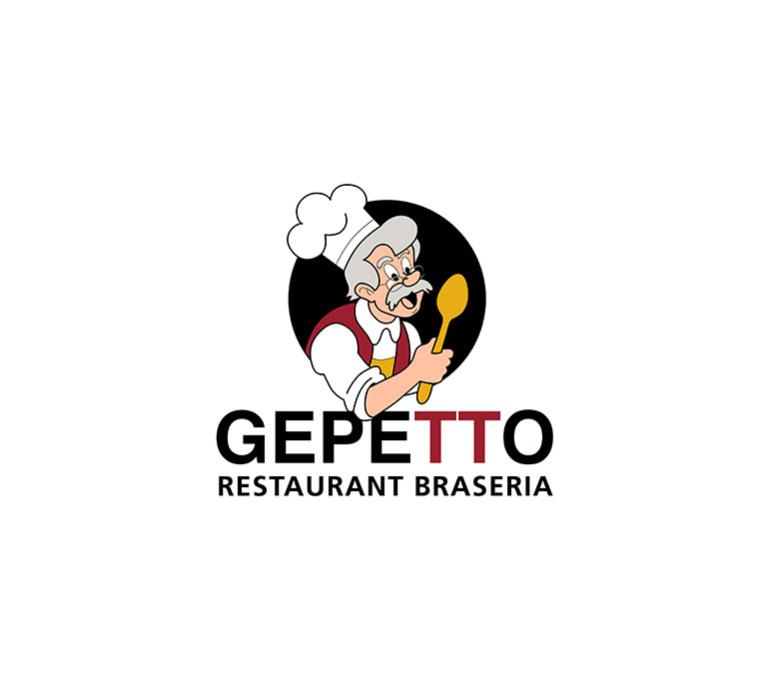 Diseño y creación de página web para el Restaurante Gepetto