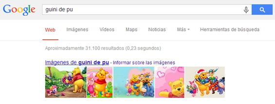 imagen busqueda Winnie the Pooh Entrada Post Blog Limonada Estudio