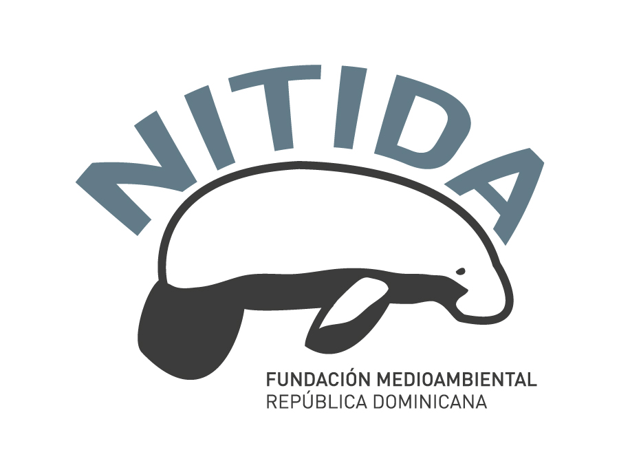 logo-principal-colors-corporate-identity-Nitida-Fundación-Medioambiental-non-profit-dominican-republic