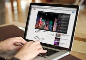 La influencia de YouTube en las decisiones de compra es incluso superior a la de la televisión