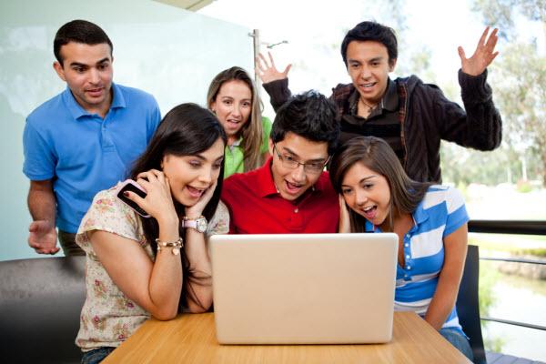 Youtube - Principal fuente de información utilizada por los jóvenes