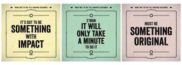19 frases que no deberías decir a un diseñador