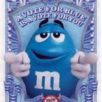 Azul en Publicidad - Psicología del color