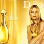 Oro en Publicidad - Psicología del color