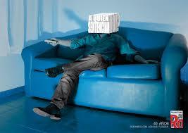 rolling stone magazine - anuncio - azul - psicologia del color - post entrada blog limonada estudio
