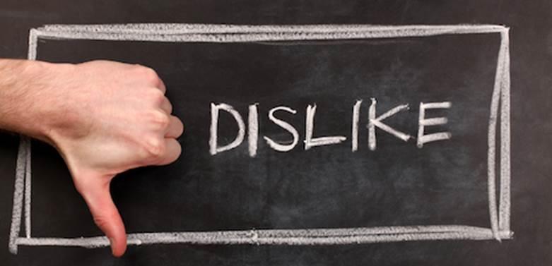 errores de lsa empresas en las redes sociales