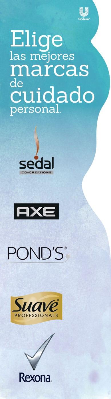 punta-góndola-supermercados-multimarca-cuidado-personal-marcas-unilever-diseño-lateral