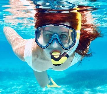 Sintras para Dressel Divers