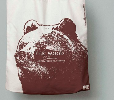 Diseño para bolsa de tela – The Weeam