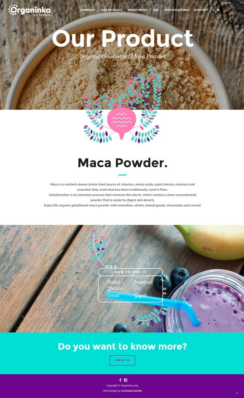 organinka-maca-powder